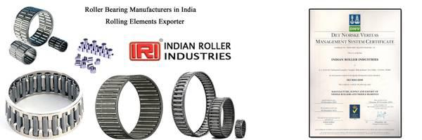 Rolling elements supplier - tools - by dealer
