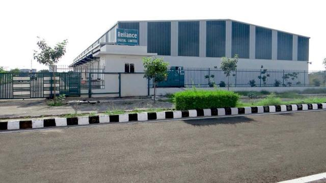 Warehouse 220000 sq ft is available for lease rent in noida