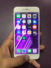 Iphone 6s plus gold