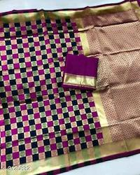 Kajivaram silk saree