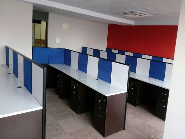 Modular workstation dealers faridabad - furniture - by