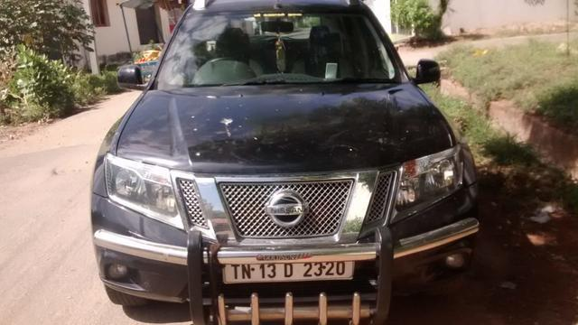 Good condition nissan terrano for sale