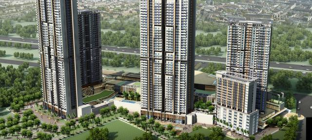 M3M DUO HIGH 2Bed Residences at Golf Course Extn Road