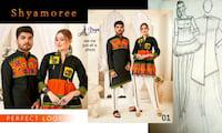couple Navratri collection