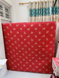 Double bed mattress (doctor foam) 6ftx6ft