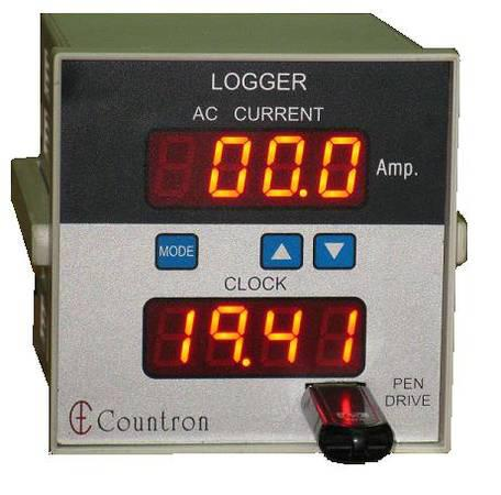 Buy Data Logger From the Professionals- Countronics -