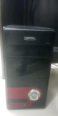 Desktop computer for sale urgent basis
