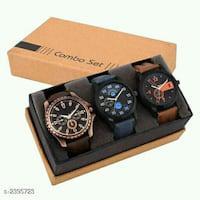 Fancy Men's Watches. Be Beautiful!_