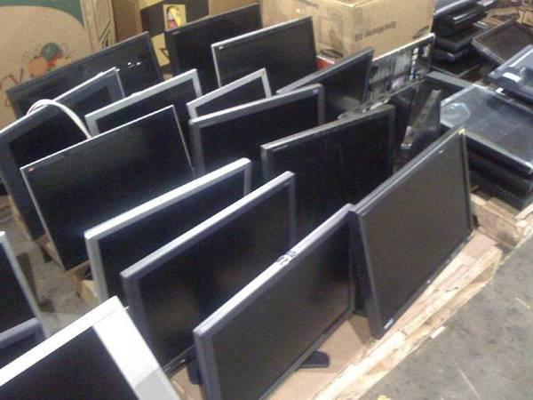 LCD Monitor Scarp Buyer in Nehru Place - wanted - by owner