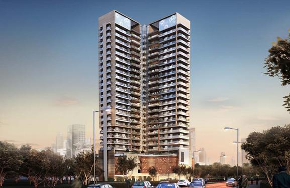 Satra LE88 - 4 BHK lavish lifestyle Apartments on s ale