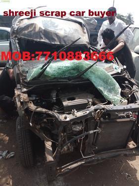Scrap car buyer in airoli rabale in navimumbai