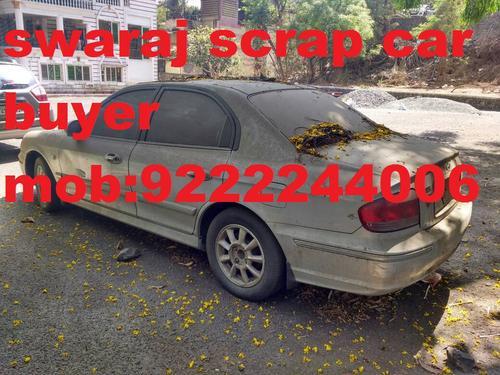 Scrap car buyer in seawood sanpada belapur