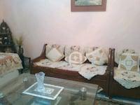 3+1+1 good quality sofa set