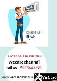 Ac services in chennai