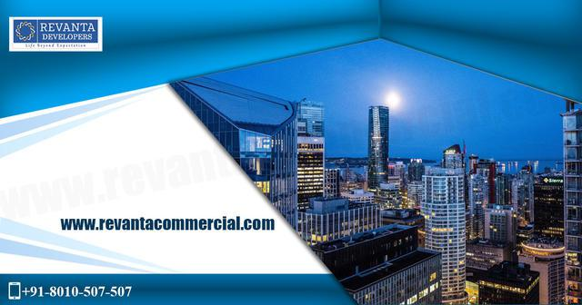 Commercial in Delhi Get your best Office or Shop Space