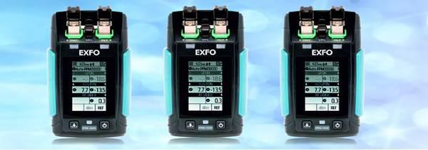 EXFO- Power Meter - electronics - by dealer