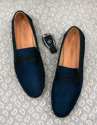 Jimmy Choo loafers