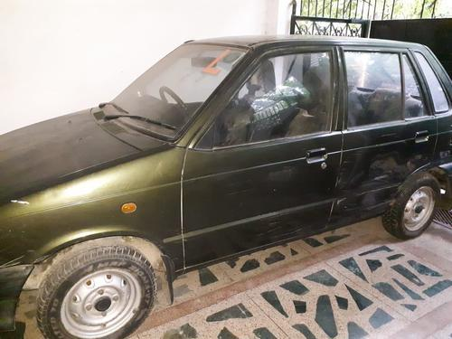 Maruti 800 good working condition servicing done on sale
