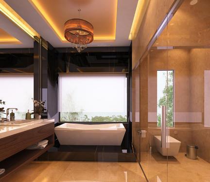 Premium 4BHK apartment for Sale in the premium Locality