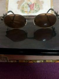 Vintage Gaultier UV Protection Sun Glasses