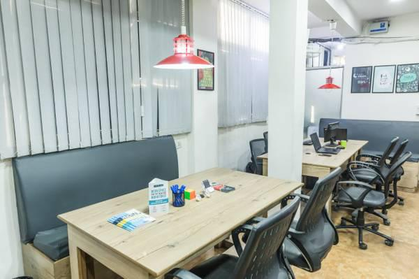 Coworking space in east delhi - business/commercial - by