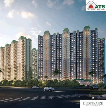 ATS Destinaire Premium 4BHKSQ Apartments in Gr Noida