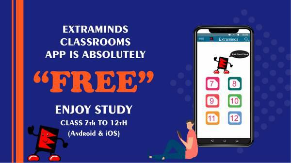 Extraminds Classrooms A Study App - business/commercial - by