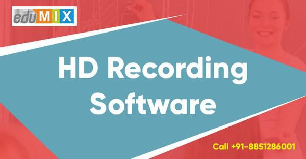 Hd recording software for pc - computer parts - by owner