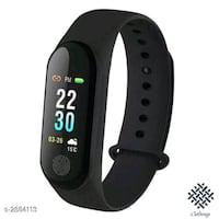 M3 fitness band for apple/android
