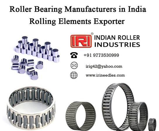 Needle bearing cage suppliers - tools - by dealer