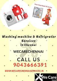 Refrigrator service in chennai