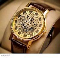 analog Men's watch