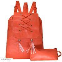 Women's bag's
