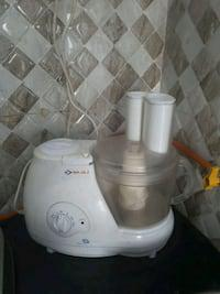 Bajaj food factory fx11 / mixi/blender/juicer.( chopper for