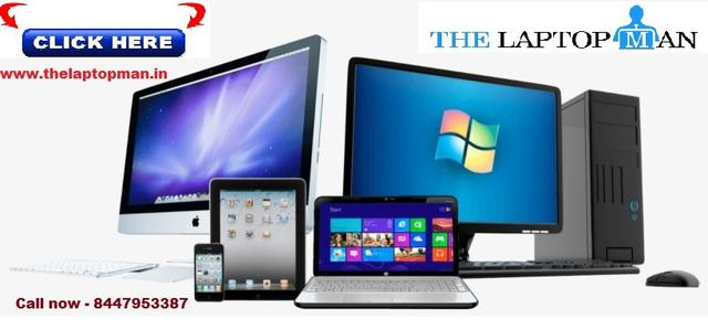 Get best dell laptop service center in delhi