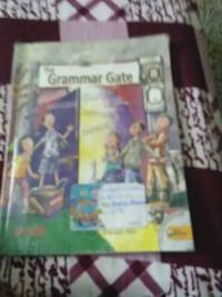 Grammar Gate Book