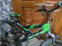 Hero sprint next cycle gears best cycle