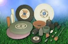 Kyocera polyimide resin binder for diamond wheels