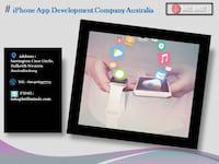 iPhone Development Company Australia