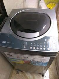 Ifb 6.5 kg fully automatic top load washing machine