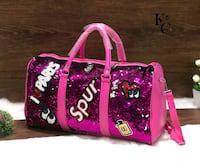 Sequens duffel bag