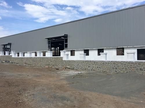 Industrial shed for rent in chakan midc pune 83333 sqft