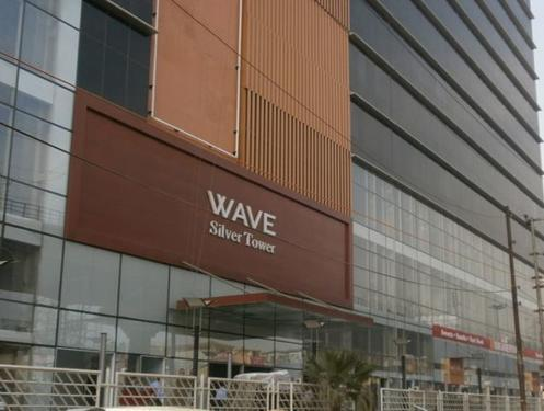 Office/space for lease in wave silver tower, sector-18 noida