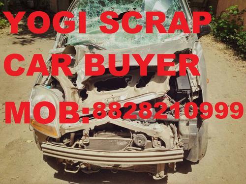Scrap car buyer in mira road thane accident car buyer