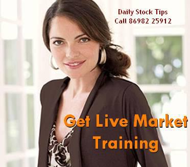 Advance trading and investing services in stock market -