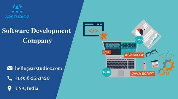 Arstudioz - are you looking for software development company