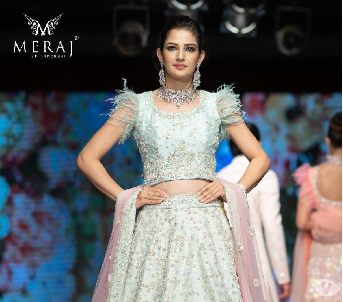 Best bride wear & designer collection store in bangalore