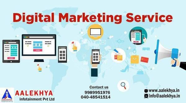 Best digital marketing services in hyderabad - computer