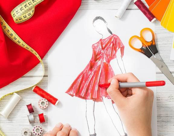 Fashion Designing Institute Navi Services May Clasf