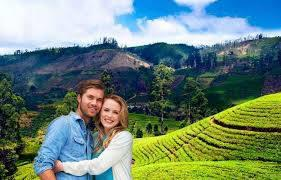 Book north east honeymoon tour packages online -